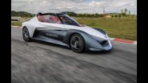 Il futuro elettrico di Nissan