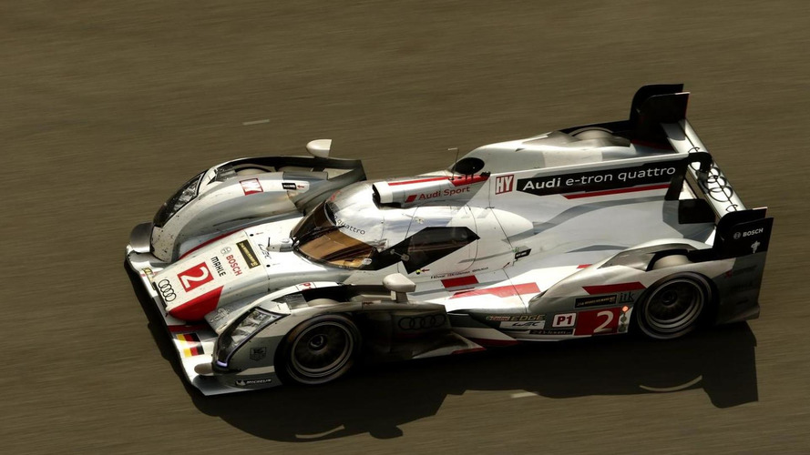 Audi questions 'sense' of F1 for carmakers