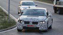 2015 Volkswagen Passat spy photo