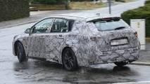 2019 Toyota Auris Wagon Spy Photo