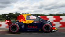 Red Bull Aston Martin Cygnet