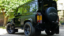 Defender London Motor Show Edition