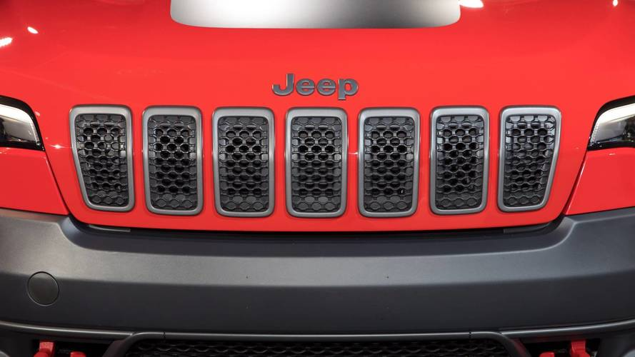 Could the baby Jeep be confirmed this summer?