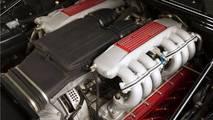 1986 Ferrari Testarossa Convertible