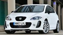Wild K1 kit for Seat Leon Cupra