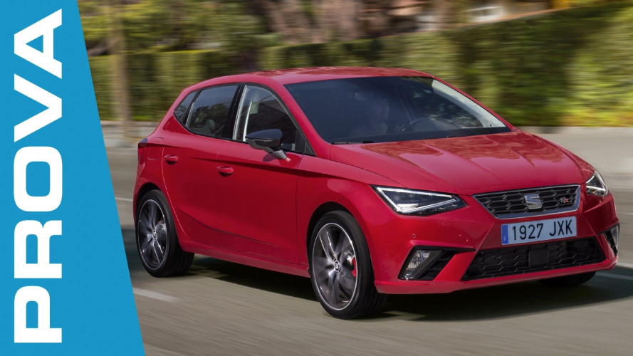Nuova Seat Ibiza, come va con il 1.6 TDI
