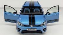 2015 VW Golf Variant Biturbo Edition concept