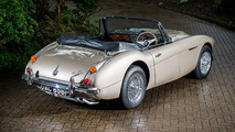 1967 Austin-Healey 3000 MK III Auction