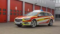 Opel Insignia Sports Tourer itfaiye aracı