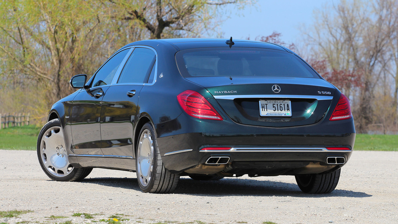 2017 mercedes maybach s550 ncelemesi for 2017 maybach s 550 mercedes benz