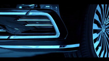 Volkswagen Phideon GTE
