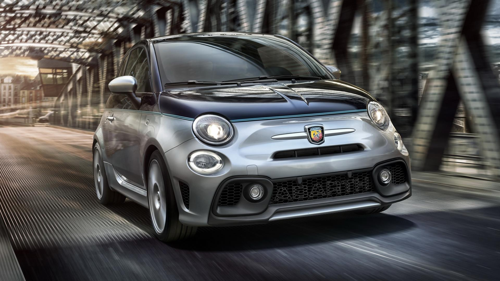 Abarth 695 Rivale Adds A Dash Of Elegance To 180-HP Pocket Rocket on fiat bravo, fiat seicento, fiat abarth gray, fiat sport, original fiat abarth, fiat 500l, fiat abarth custom, fiat 500c, fiat spider, fiat watercraft, fiat scorpion, fiat punto, fiat 500e, fiat cooper, fiat cabriolet, fiat panda,