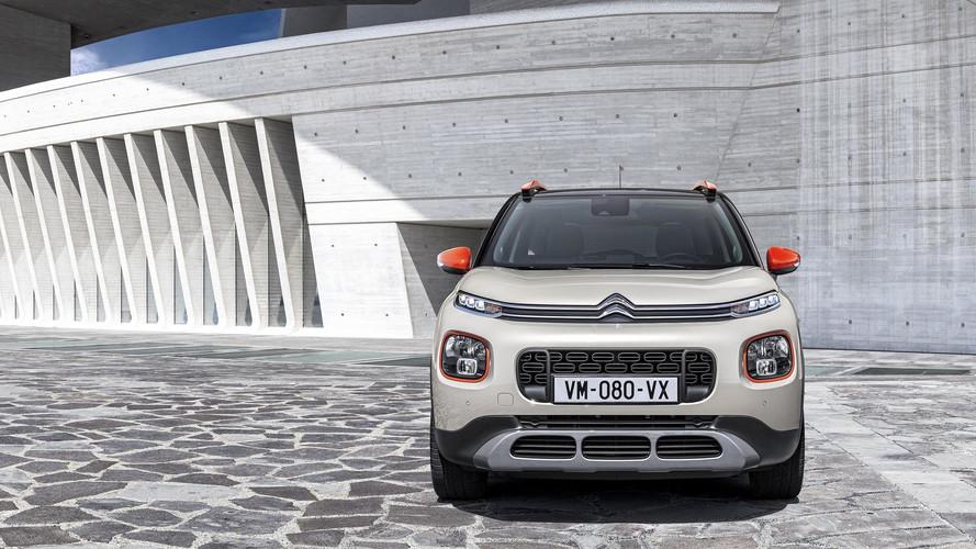 Citroen: nyomulnak az SUV-k, de nem veszik át az uralmat az autóiparban