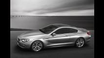 BMW Série 6 Coupe Concept 2010 adianta a nova geração