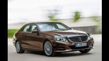 Renault desiste de sedã grande baseado no Mercedes Classe E