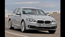 Com recorde em setembro, BMW ultrapassa 1,2 milhão de veículos em 2013