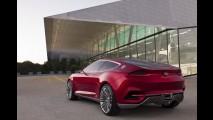 Novo Mustang será revelado na próxima semana e virá ao Brasil no Salão de 2014