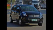 Efeito Up!: VW Gol agora somente acima dos R$ 30 mil