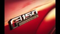 Adeus, V8: F-150 alcança 500 mil unidades feitas com motor EcoBoost