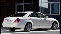 Híbrido: Mercedes-Benz confirma que lançará S400 BlueHYBRID 2010 até março no Brasil