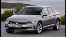 Em baixa no Brasil, VW assume inédita liderança global - veja ranking