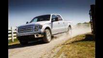 Ford quer que F-150 seja picape mais eficiente da categoria na próxima geração