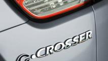 Citroen C-Crosser