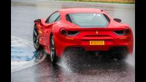 Nuovo Pirelli P Zero, la prova