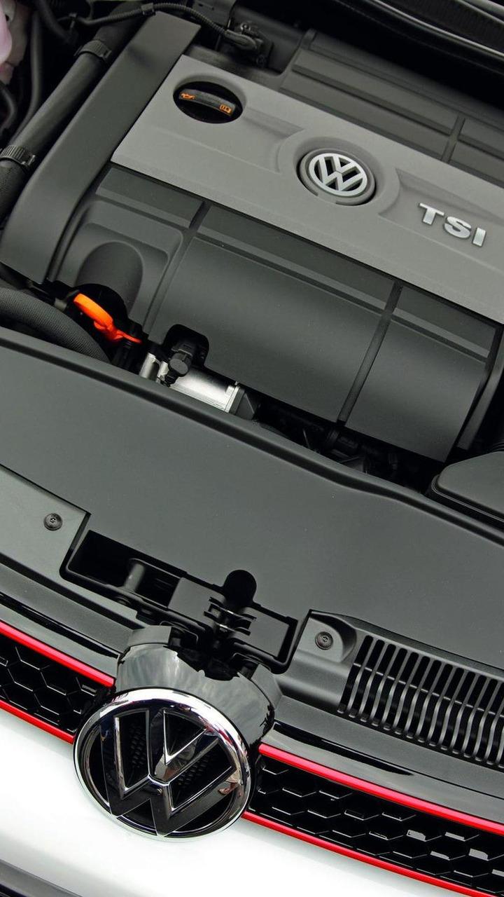 Volkswagen Golf GTI Edition 35, Wörthersee 2011, 9.5.2011