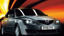 Mazda3 Katano Special Edition