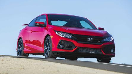 Confirmado: Novo Honda Civic Si chega em abril por R$ 159.990