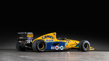 Benetton Ford F1 1991