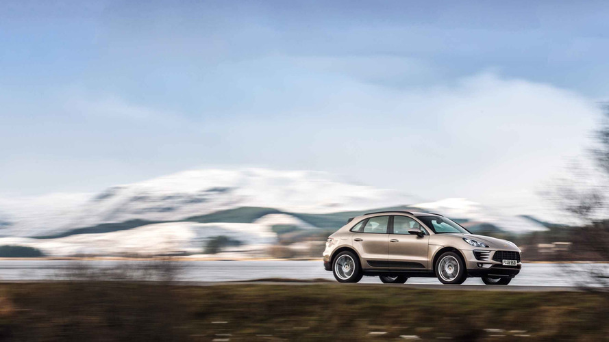 Porsche to fix diesel Macans amid ban threat