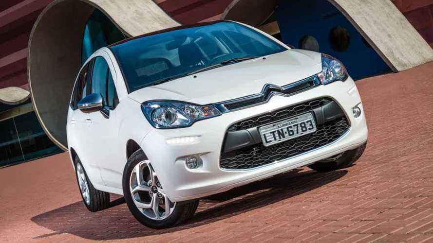 Citroën C3 e Aircross ganham câmbio AT de 6 marchas - Veja preços