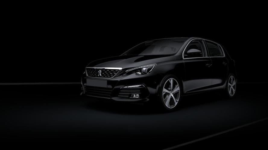 Peugeot 308 2017, primeras imágenes del restyling
