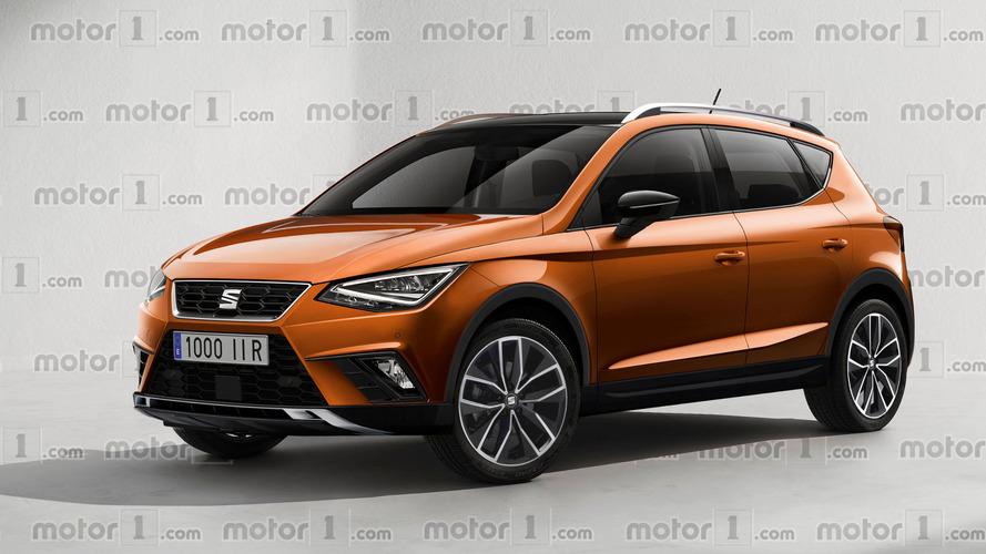 El 26 de junio descubriremos el nuevo SEAT Arona