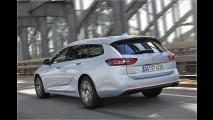 Opel hat (fast) den Längsten