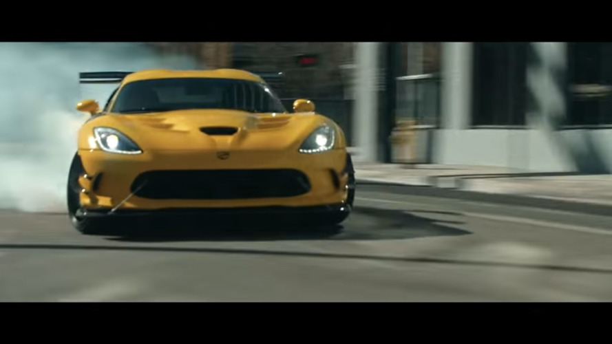 See The Sun Set On 'The Last Viper' In Short Penzoil Film