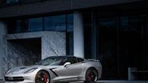 Chevrolet Corvette Stingray by ABBES