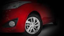 2014 Hyundai HB20 for Brazil teaser 24.07.2012