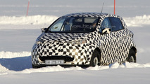 2013 Renault Zoe spy photo 28.2.2012