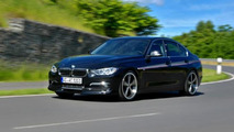 BMW 3-Series (F30) by AC Schnitzer [video]
