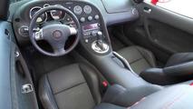 Tauro Sport Auto V8 Spider 22.6.2012