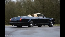 Bentley Azure Le Mans Series Limited Edition