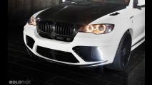Mansory BMW X6 M