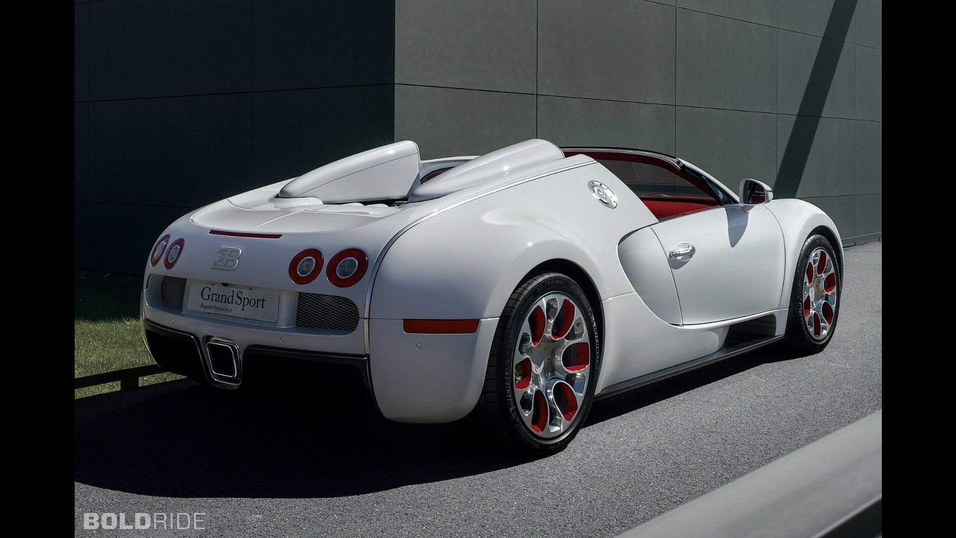 bugatti-veyron-grand-sport-wei-long Stunning Bugatti Veyron 16.4 Grand Sport Vitesse Interior Cars Trend