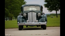 Packard Twelve Club Sedan