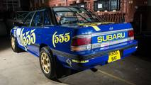1993 Subaru Legacy RS Group A Ex-Prodrive Rally Car for sale