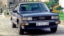 Audi 200 5T (1980)