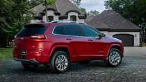 5. Jeep Cherokee